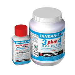 Set BINDAN-3+4 B3+B4