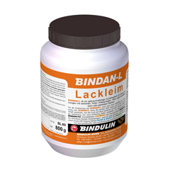 BINDAN-L Lackleim 800 g