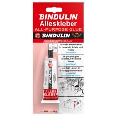 bindulin alleskleber 28 g tube sb kleber bindulin shop. Black Bedroom Furniture Sets. Home Design Ideas
