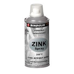 zink effekt spray 150 ml spraydose farbe silber farben. Black Bedroom Furniture Sets. Home Design Ideas