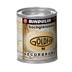 GOLDFIX-N Decor 125 ml