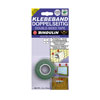 Doppelklebebeband 19mm transparent 2 m