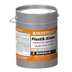bindeplast plastik kleber 5 kg metalleimer kleber bindulin shop. Black Bedroom Furniture Sets. Home Design Ideas