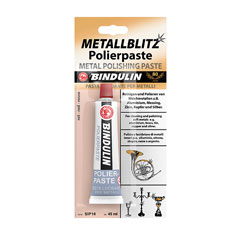 METALLBLITZ Polierpaste 45 ml