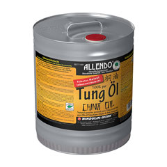 Tungöl reines tungöl 10 liter kanne farbe natur produktansicht