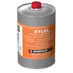 Xylol 1000 ml