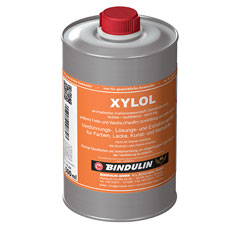 Xylol 500 ml